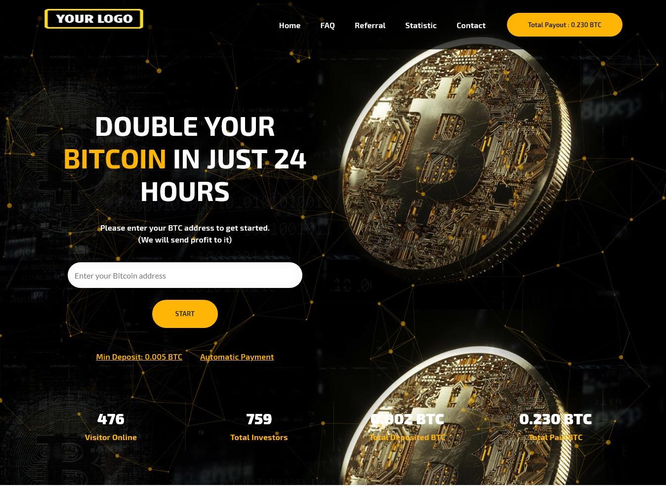 bitcoin doubler script letöltése