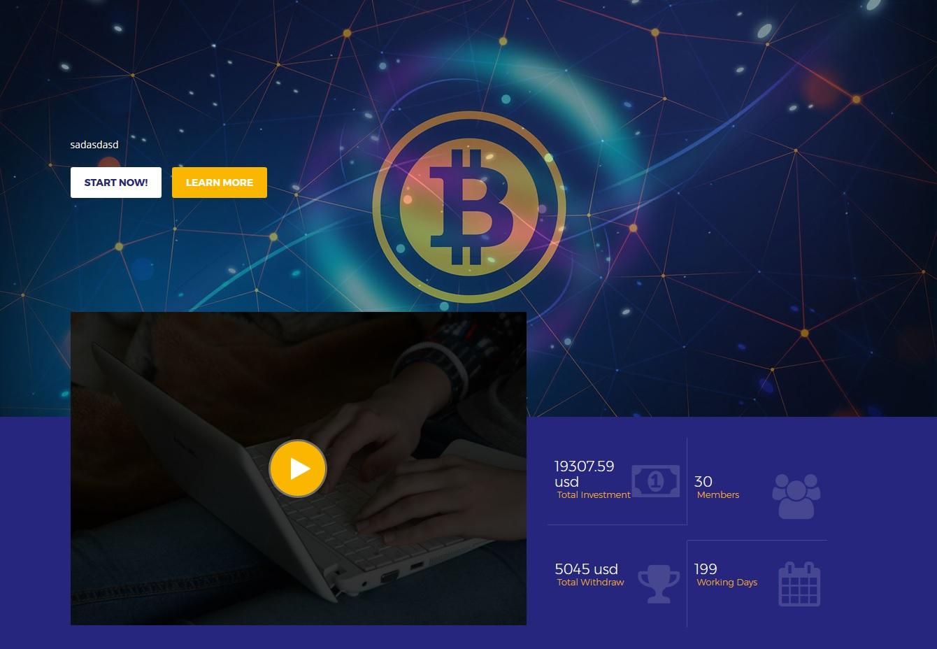 special bitcoin mining script 2017