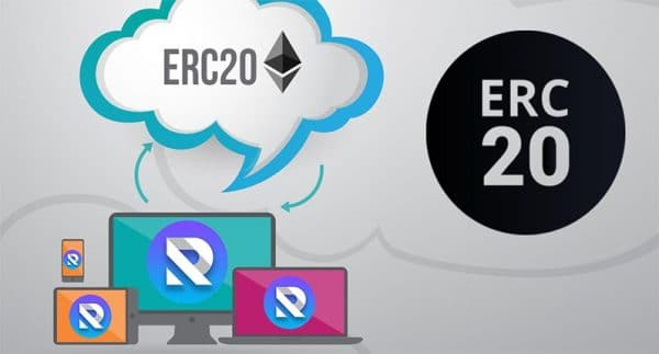 CUSTOM ERC20 TOKENS